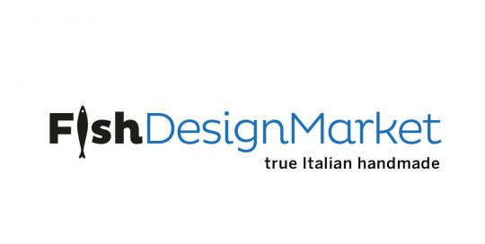 fish design market, giovanni pesce, nodecode, interior design, store online